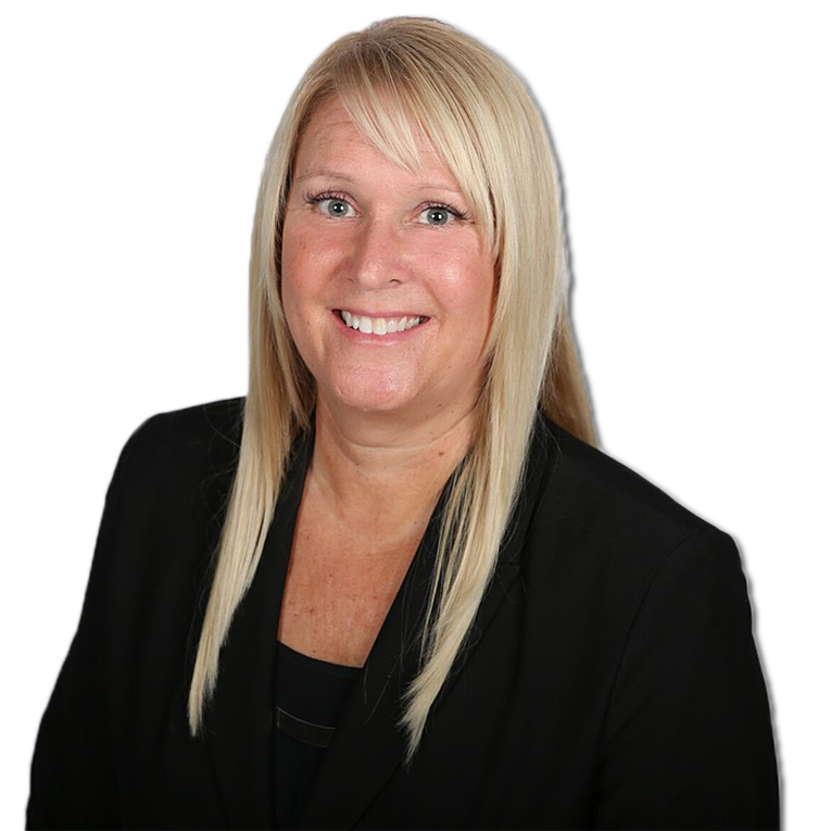Robyn Offen - Broker of Record - JJ Barron Realty Aurora Newmarket King City